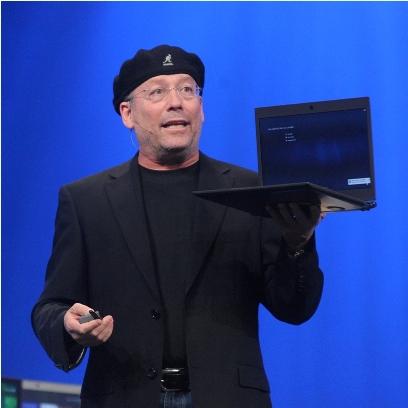 Intel si noul concept de Ultrabook-uri