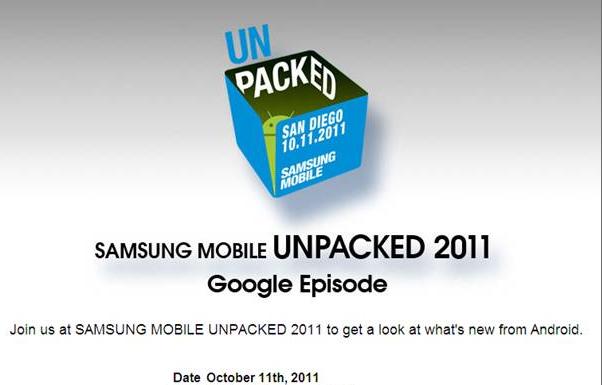 Google si Samsung anunta ceva pe 11 octombrie
