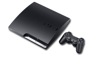 4K pe PlayStation 3 insa nu in miscare