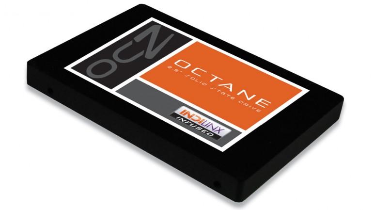 OCZ lanseaza primul SSD format 2,5 inci de 1 Terabyte