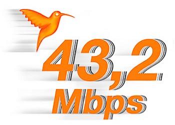 Orange stationeaza cu iPhone 4S, accelereaza la Internet