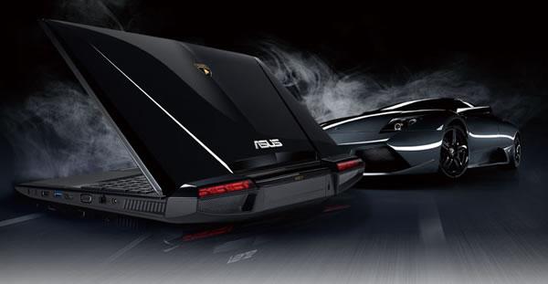 ASUS VX7 – Un Lamborghini mai accesibil