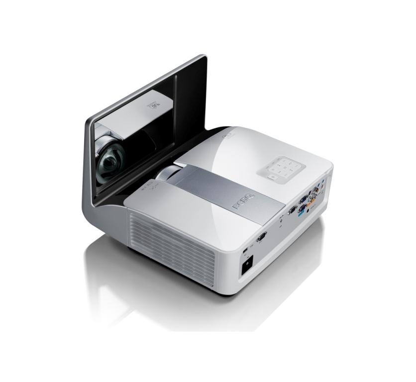 BenQ a lansat o noua gama de produse Eco – Monitoare, proiectoare si camere foto