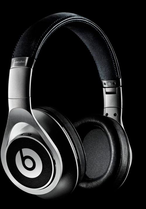 Beats lanseaza seria Executive