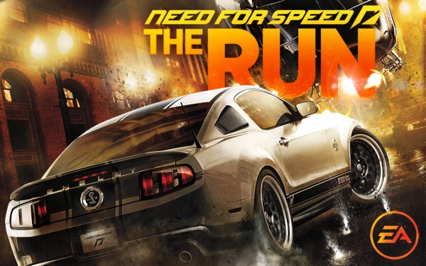 Need for Speed: The Run, Multiplayer Trailer