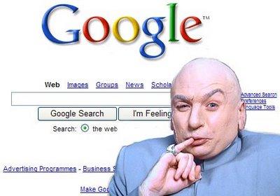 """Google """"uita"""" site-urile pirat"""