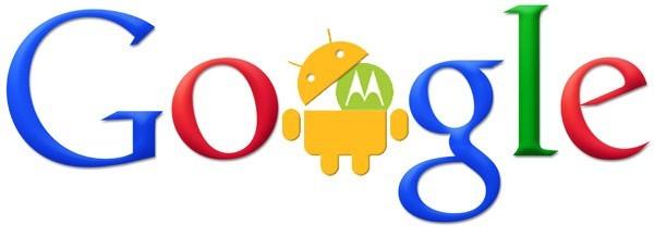 Google+Motorola=Googlerola