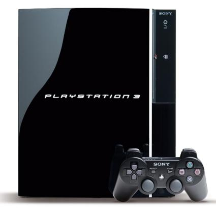 Sony PS3 implineste 5 ani