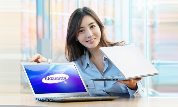 Samsung trece pe Ultrabook-uri