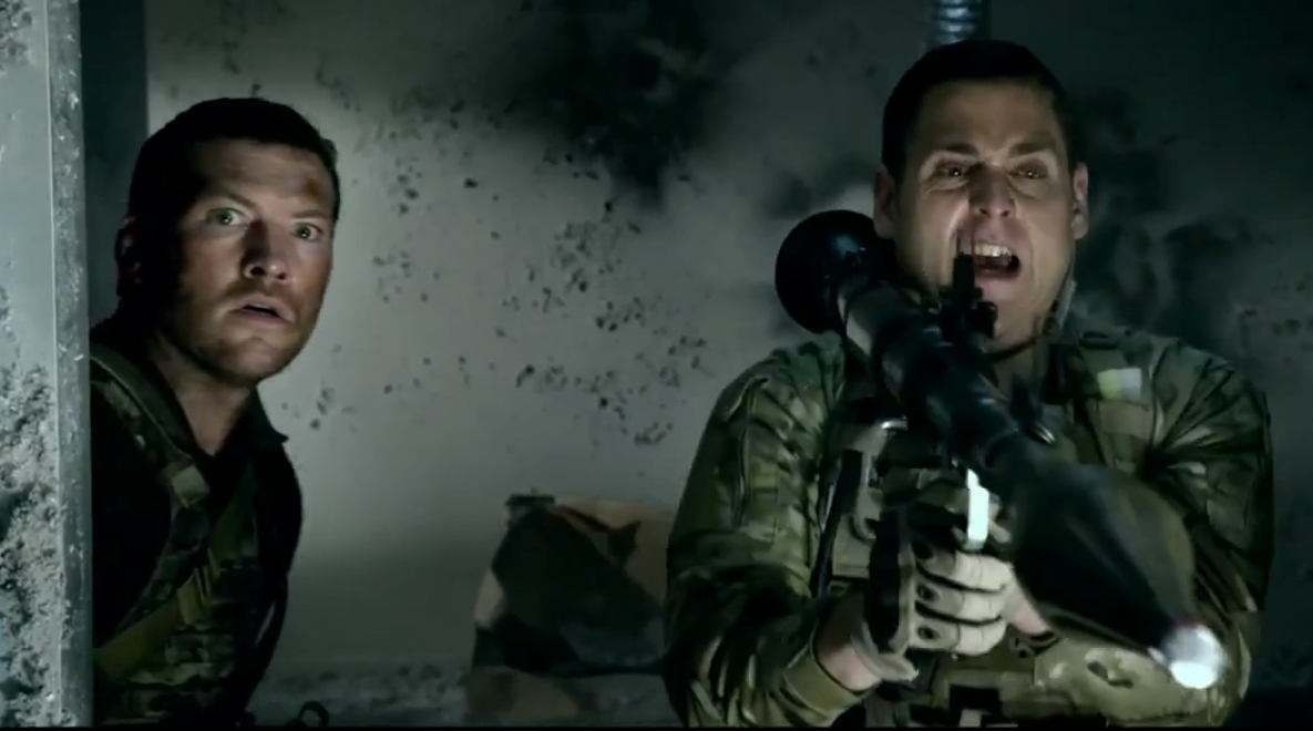 Al doilea star trailer COD: Modern Warfare 3