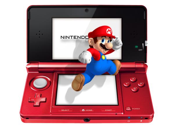 Inregistreaza jocuri de 3DS pe Nintendo Club si primesti un joc gratuit!