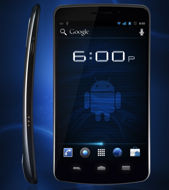 Galaxy Nexus – deschizator de drumuri spre… Ice Cream Sandwich [REVIEW]