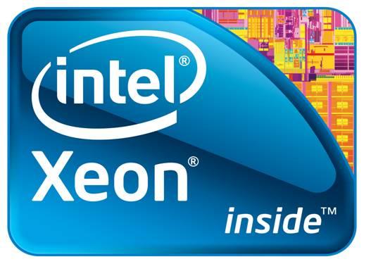 """Intel pregateste """"doar"""" 40 de procesoare Xeon pentru inceputul lui 2012"""