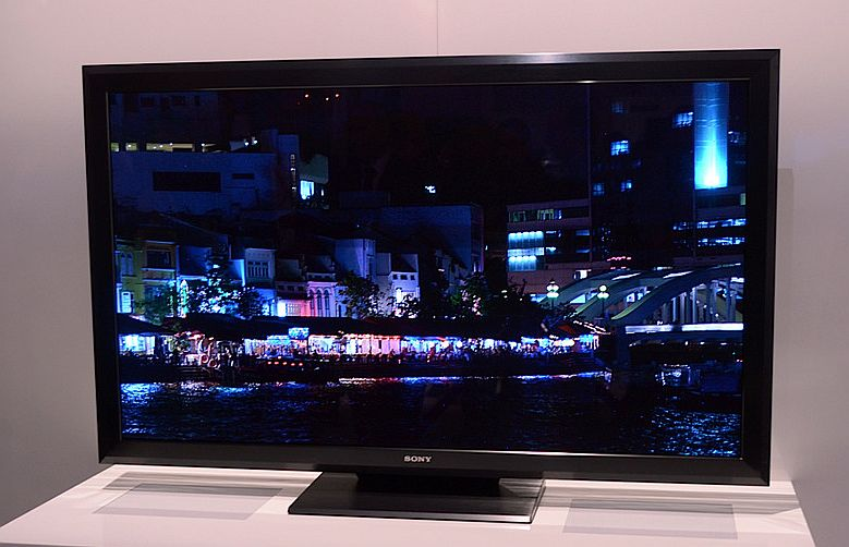 Sony Crystal LED – Cat de impresionant este display-ul?