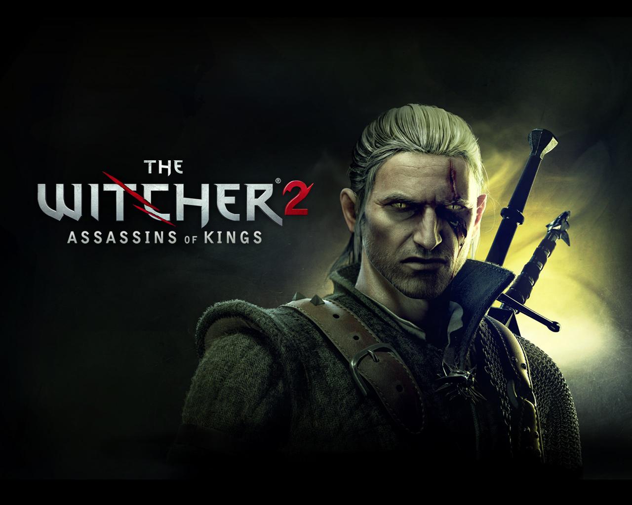 Trailer Witcher 2: Assassins of Kings pentru Xbox 360