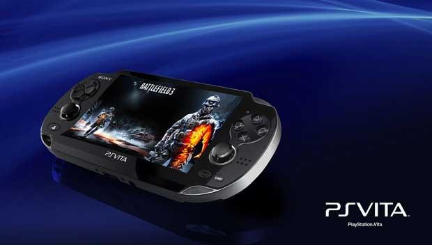 Battlefield 3 merge pe PS Vita, momentan doar pe remote