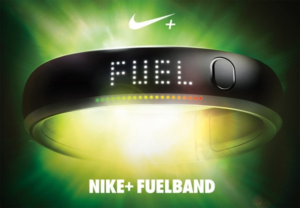 Nike te invita la activitati fizice cu Nike+ Fuelband