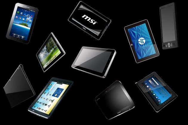 Multe tablete, aproape toate… Ce stiti despre ele?