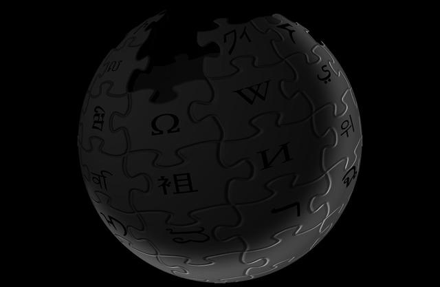 Wikipedia protesteaza impotriva S.O.P.A.