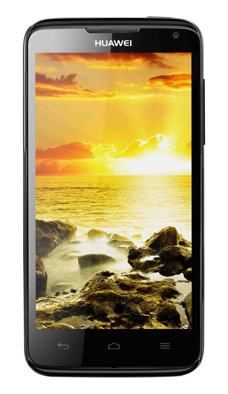 """Huawei are """"cel mai rapid smartphone de pe planeta"""" – Ascend D Quad"""