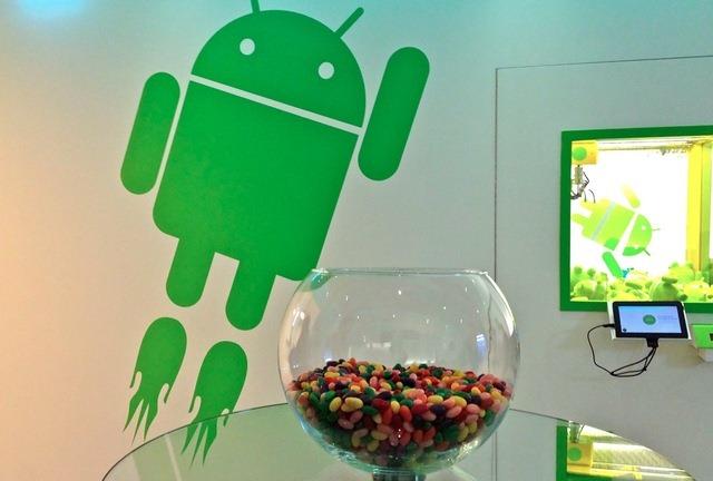 Aproape se confirma: urmatorul Android va fi Jelly Bean