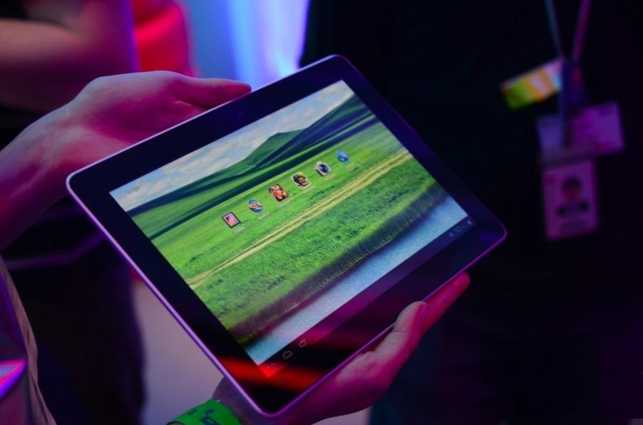 Huawei MediaPad 10 FHD: prima tableta cu ecran Full HD