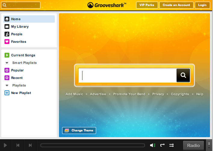 Un nou pas in directia gresita: un ISP obligat sa opreasca accesul la Grooveshark