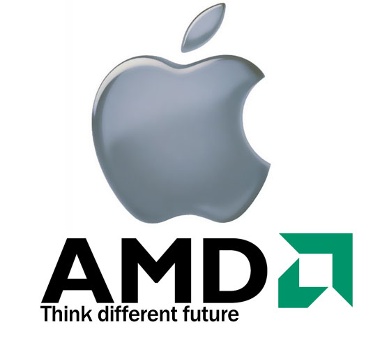 AMD a pierdut sansa de a dota noua serie de MacBook Air