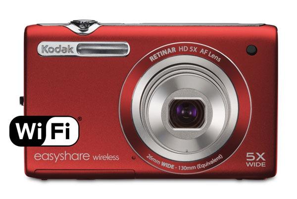 Kodak stinge blitul la aparate foto, se orienteaza catre alte domenii