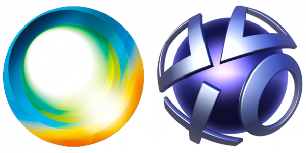PlayStation  Network intra sub umbrela Sony Entertainment Network, la fel si conturile aferente