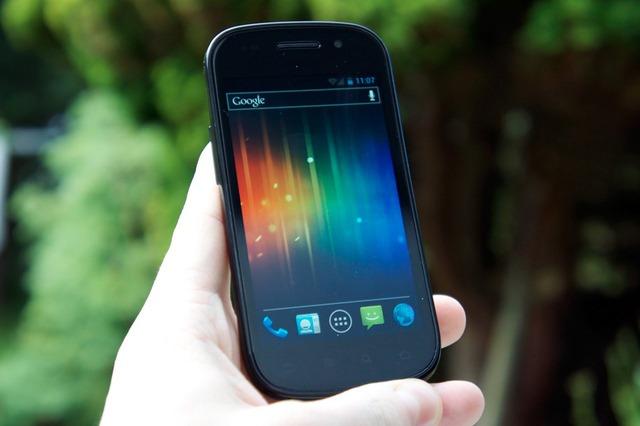 Android sare la 4.0.4