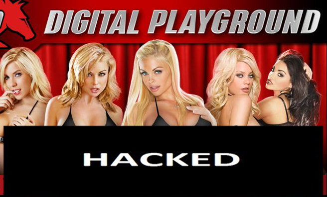 Digital Playground – au mai hackuit unul