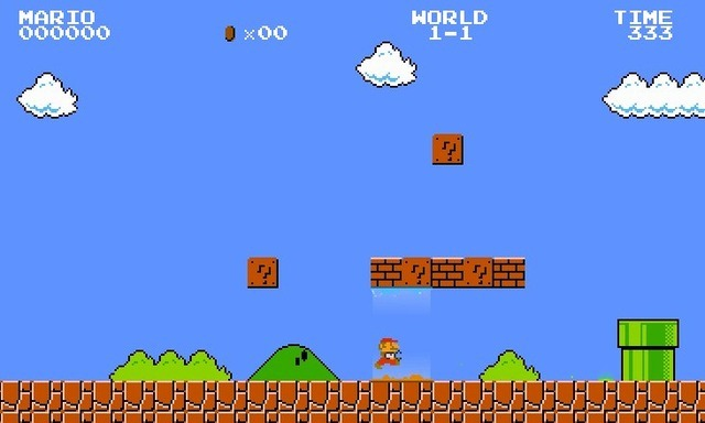 Stabyourself.net: combinatia perfecta intre Super Mario si Portal