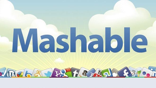 Mashable.com aproape ca s-a vandut