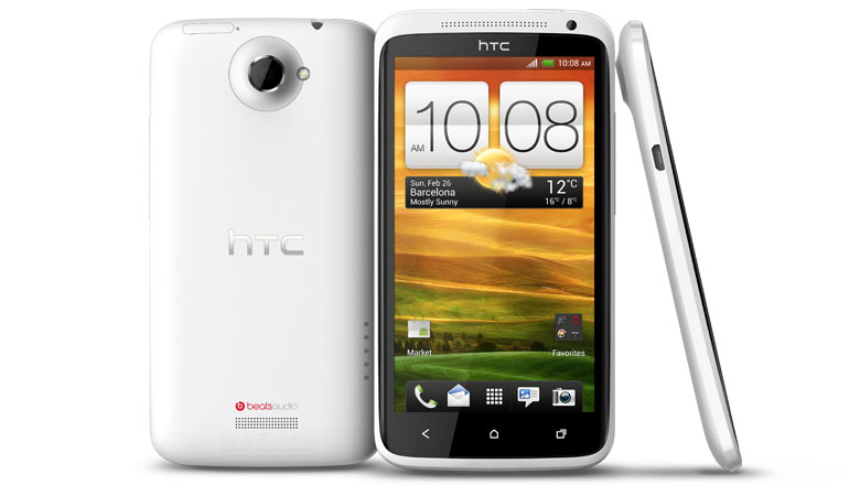 HTC One X, noua revelatie Android?