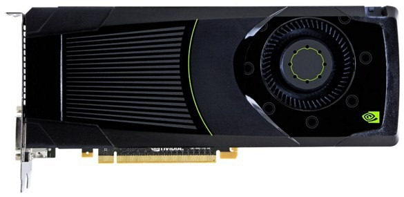 NVIDIA GeForce GTX 680, de departe cea mai puternica placa video single-GPU