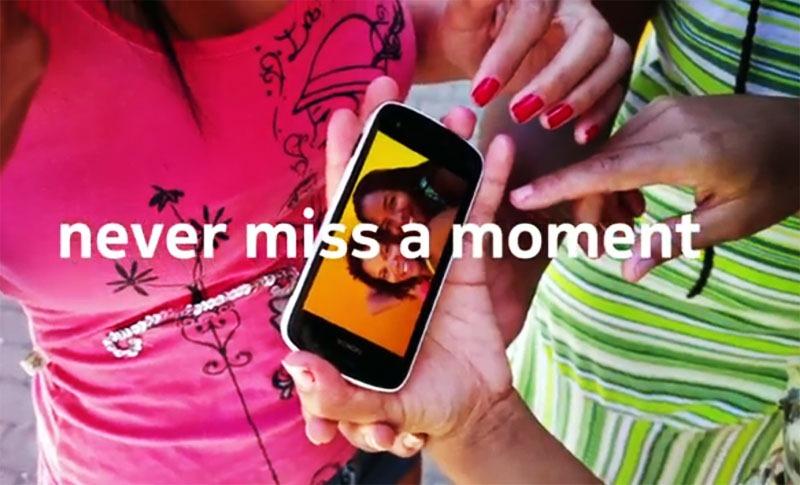 Nokia 808 PureView e gata pentru public – primeste o reclama