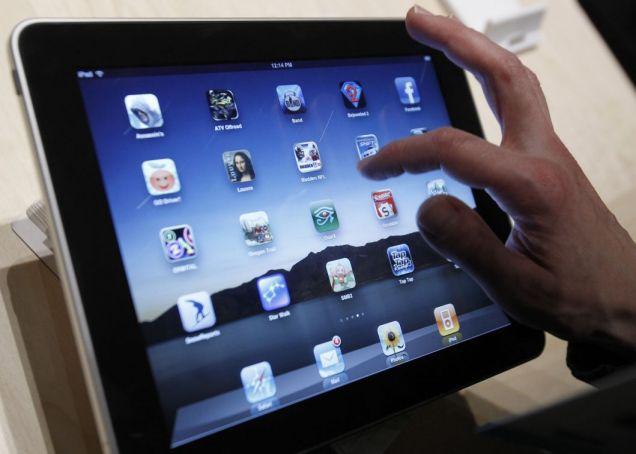 Multitasking extrem pe iPad