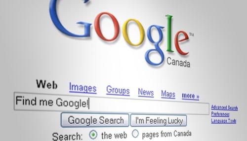 Google schimba: Site-urile de continut trec in fata, web spam-urile la coada
