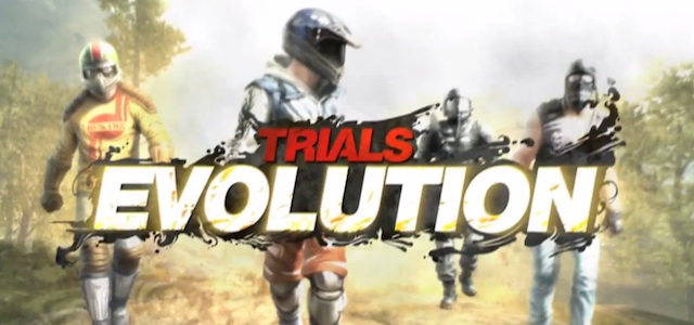Trials: Evolution vine pe PC