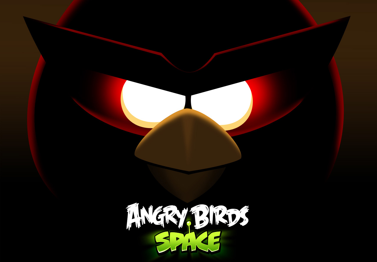 Angry Birds Space ajunge si pe Windows Phone
