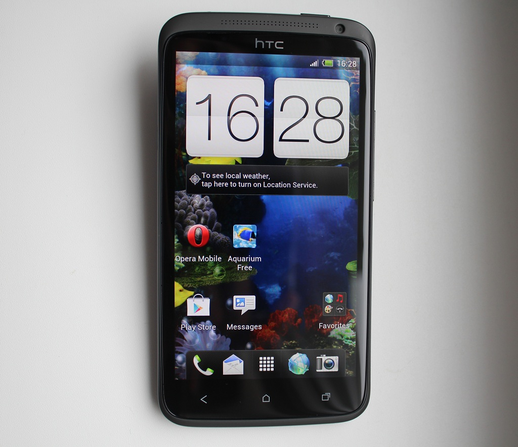 HTC One X: Schimbarea mult asteptata [REVIEW]