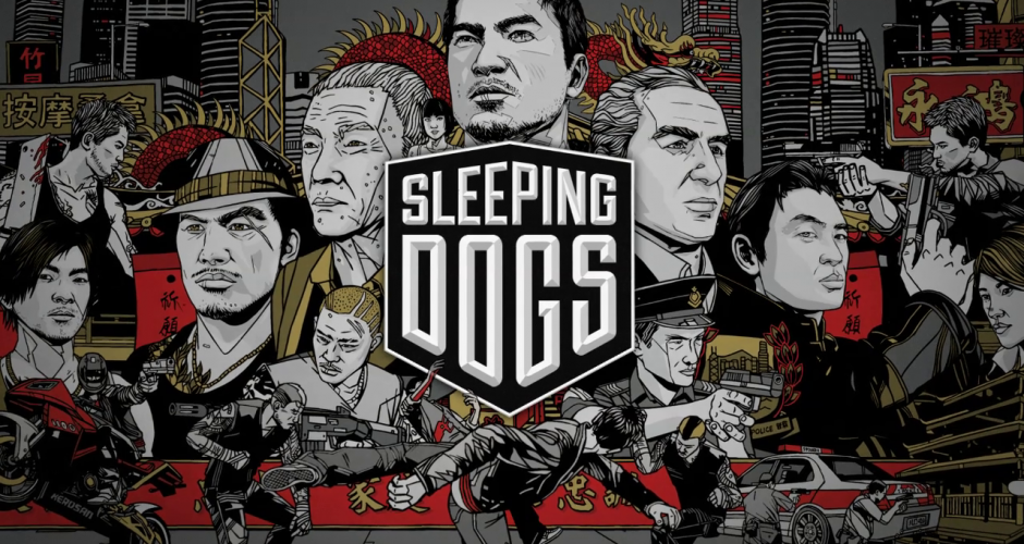 Sleeping Dogs – Gameplay Video
