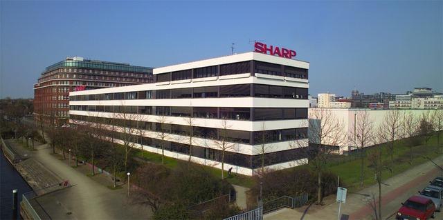 Sony pune punct parteneriatului cu Sharp pe LCD-uri