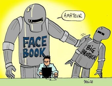 Facebook se incapataneaza – vrea neaparat un smartphone