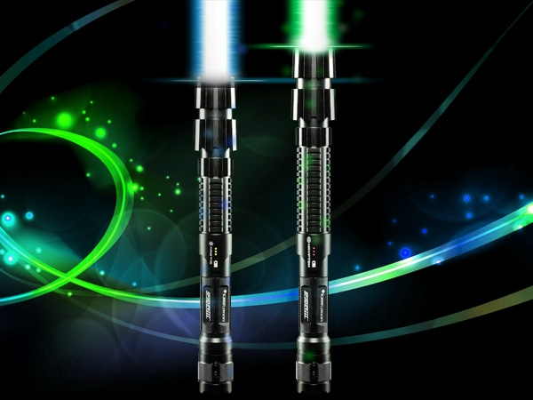 Wicked Lasers inventeaza sabia laser