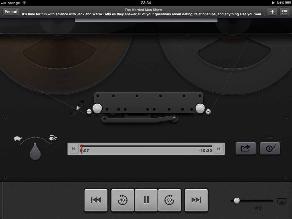 Podcasturile primesc o aplicatie dedicata de la Apple