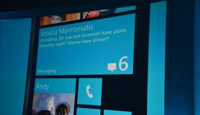 HTC ne da primele detalii referitoare la propriile terminale cu Windows Phone 8