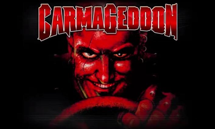 Carmageddon anuntat pentru iOS si Android