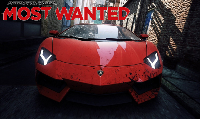 Cerinte de sistem pentru Need for Speed: Most Wanted